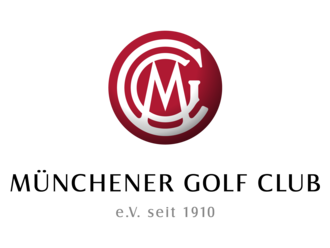 Logo muenchener golf club