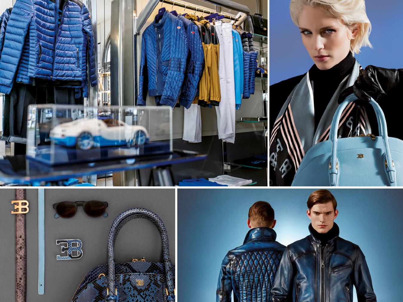 Bugatti München Boutique Showroom Mode In Home Trendguideinfo