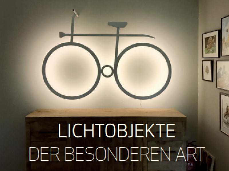 Lichtobjekte Der Besonderen Art Interior Design In Home